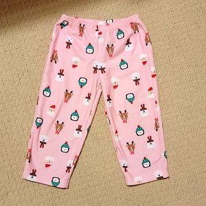 3 for$20   Girl's Pajama Pants